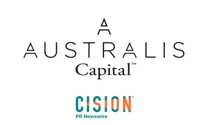 PRNewswire: Australis Capital Invests $3 Million in CBD Extraction Company